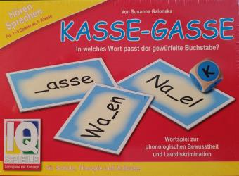 Kasse-Gasse