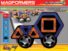 XL Cruisers Car Set