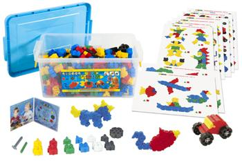 Junior Starter 600 Group set - 41036PL (G*)