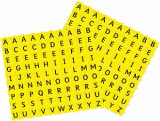 Wordphun Lettres majuscules - Cycles 1 et 2