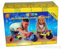 Motor Bikes 360 pcs