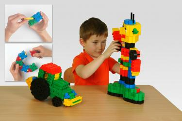 Robots Set - 52070