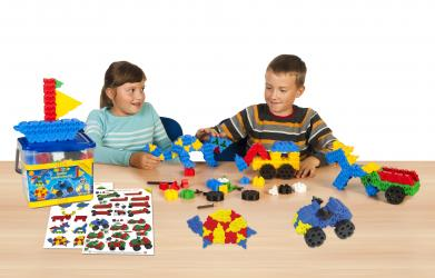 Junior Construction Set - 52200S