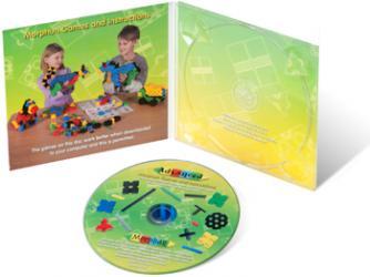 **Advanced CD - 45010