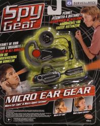 Micro Ear Gear