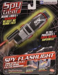 Spy Flashlight
