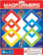 Magformers Quadrate