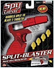 Split Blaster