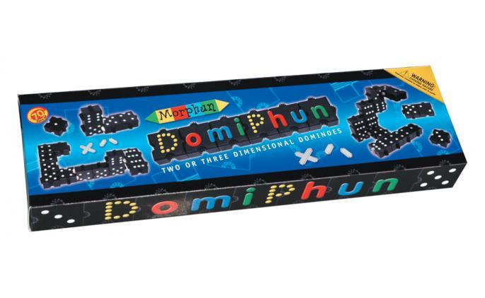Domiphun Game - 43070
