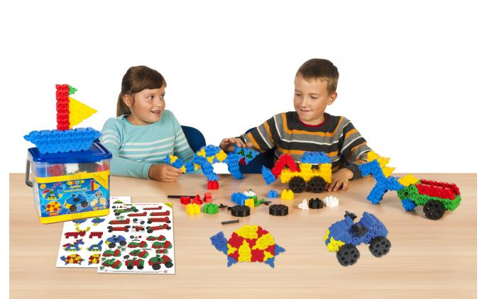 Junior Construction Set - 52200S