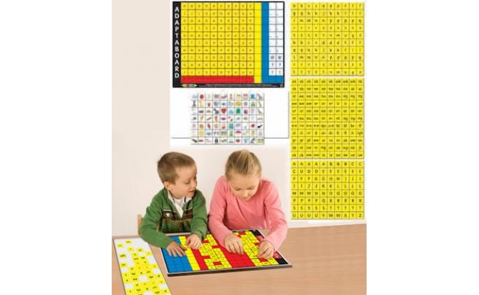 Adaptaboard® Advanced Synthetic Phonics Board - 60140