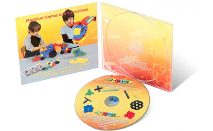 **Junior CD - 45005