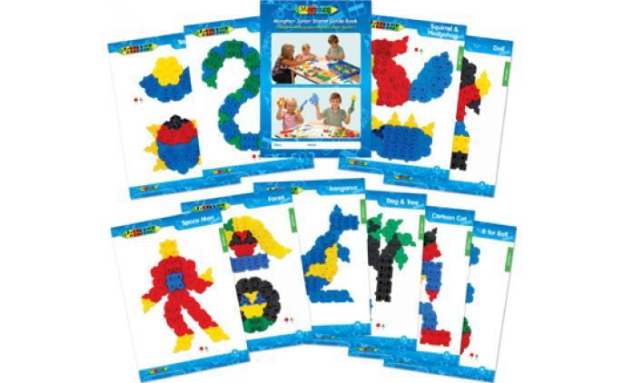 Junior Starter Guide, Section 1 - LT059-1