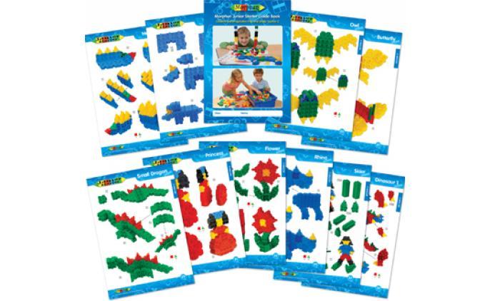 Junior Starter Guide, Section 2 - LT059-2
