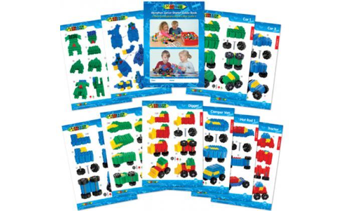Junior Starter Guide, Section 3 - LT059-3