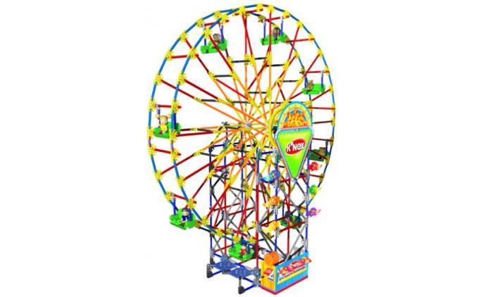 Music Ferrys Wheel