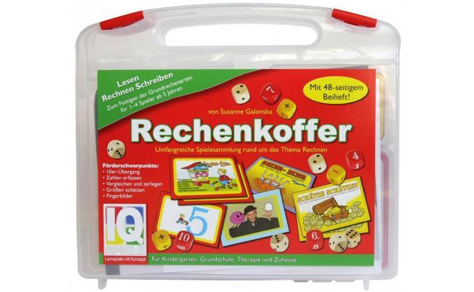 Rechenkoffer